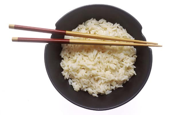 Image of Rice Bowl