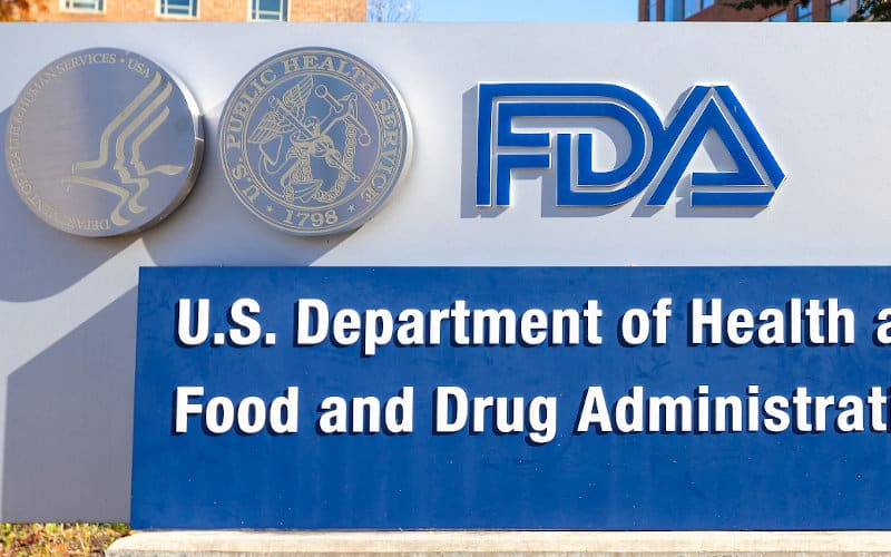 Image of FDA Headquarters