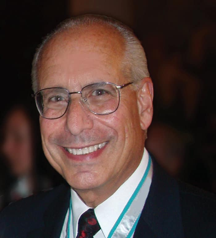 Image of Arnold Caplan MD