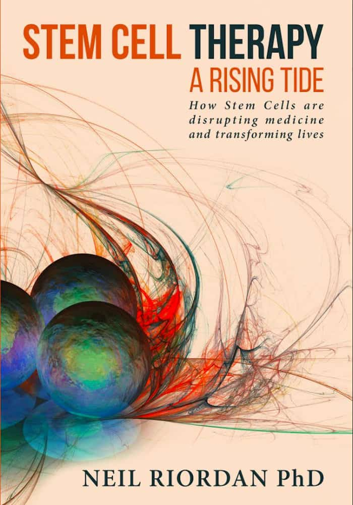 Image of Stem Cell Therapy A Rising Tide Book Cover