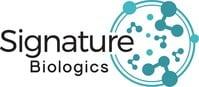 Image of Signature Biologics Logo